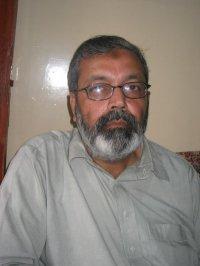 Naeem Malik